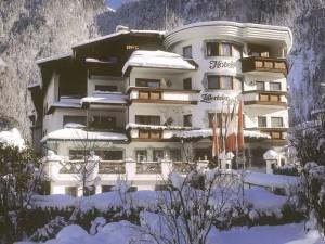Hotel Zillertalerhof in Mayrhofen
