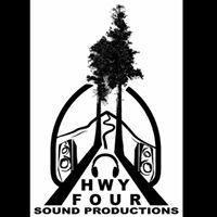 Hwy 4 Sound Prod logo