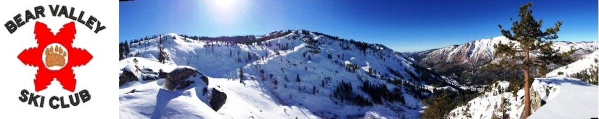 Bear Valley Ski Club