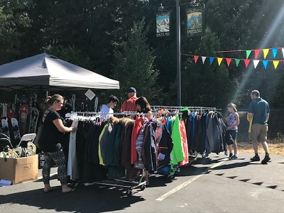 photo of ski sale 2018
