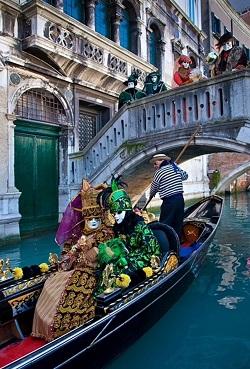 photo of Venice Carnival